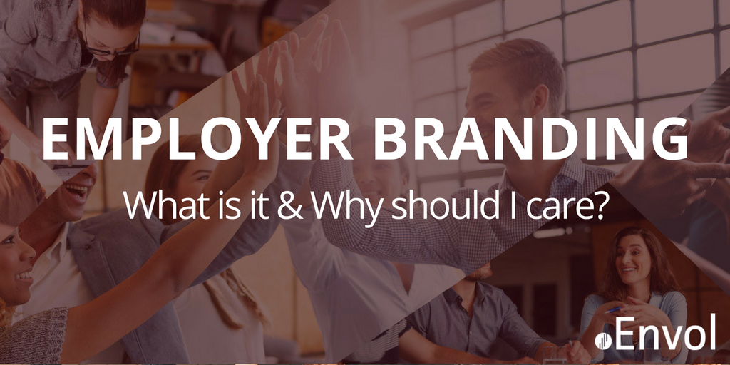 What is employer branding? How to Build an Effective Brand Image