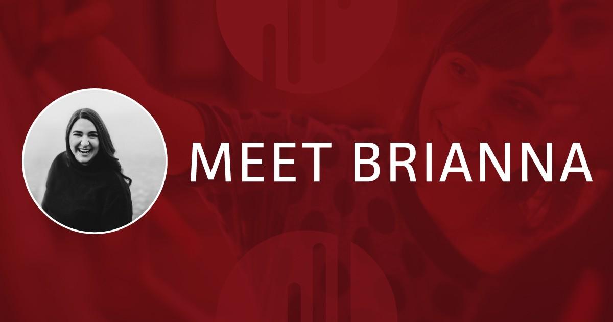 Meet the Envol Team: Brianna Blaney