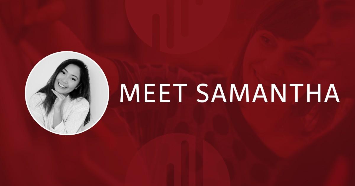 Meet the Envol Team: Samantha Wong [Intern 2/2]