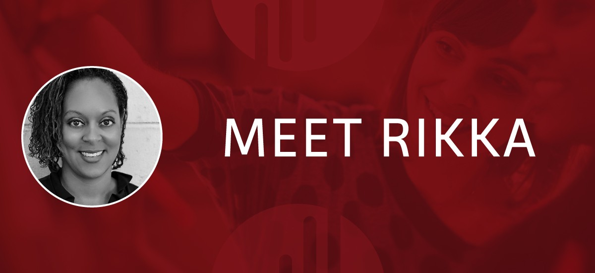 Meet the Envol Team: Rikka Bouseh