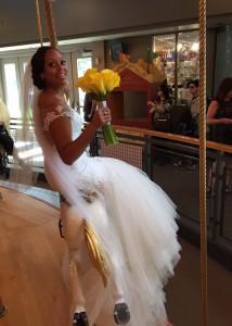 Rikka Bouseh Wedding