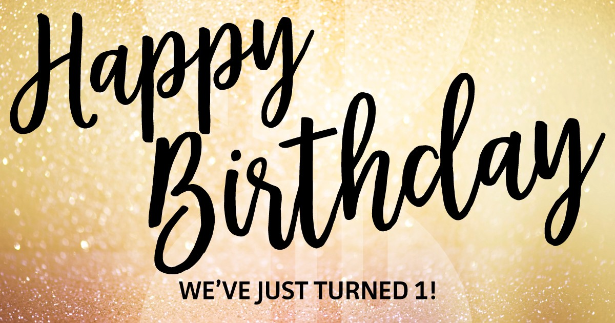 Happy Birthday Envol! Reflections from our First Year