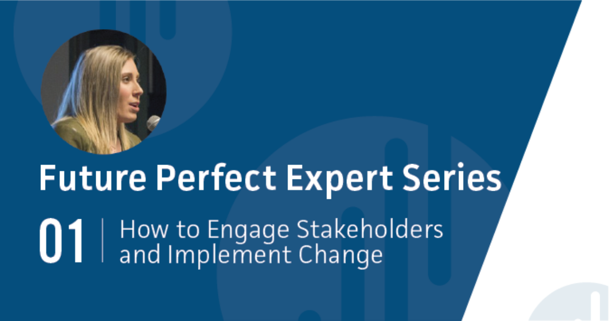 How to Engage Stakeholders for Change Management: Q&A with Ashley Hoytema of AdvanTec Manufacturing Canada