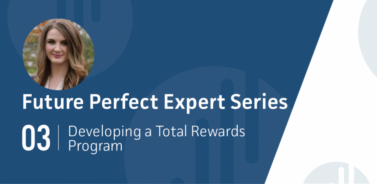 Developing a Total Rewards Program: Q&A with Alma Cajic of Delta-Q Technologies