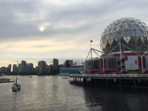 DisruptHR 2018 Recap Science World Photo