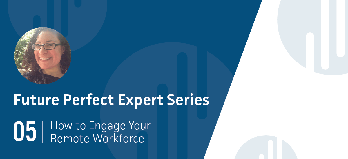 Engage Your Remote Workforce: Q&A with Kasey Bayne of Olark Live Chat