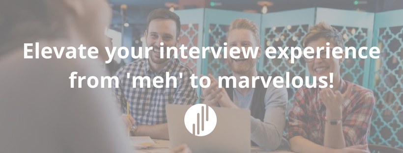 Interview Best Practices - Improve the Candidate Experience