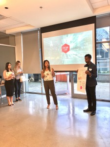 Culture LabX - Culture of Belonging - Presentations