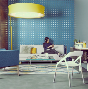 Wellness in the Workplace - Heritage Office Furniture