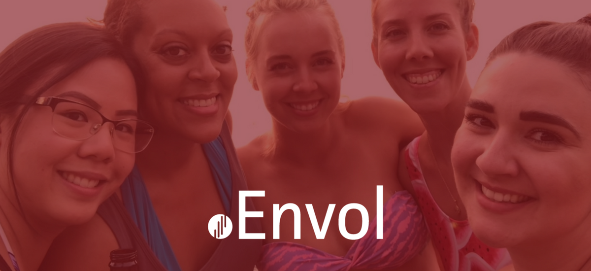 Working at Envol: Caitlin's Top 3 Takeaways