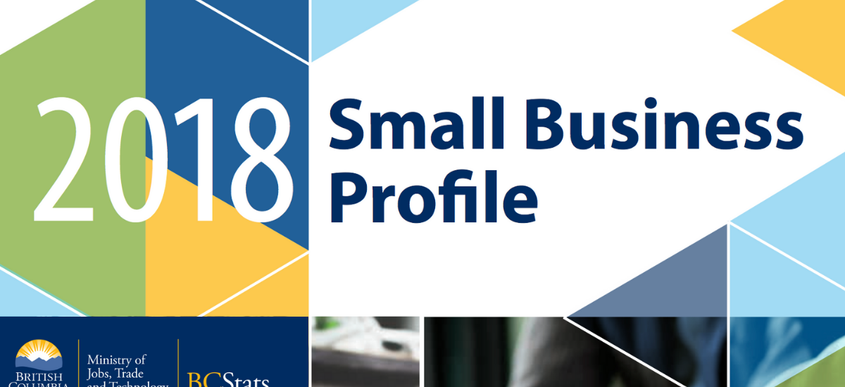 2018 Small Business Profile Report Featuring Envol