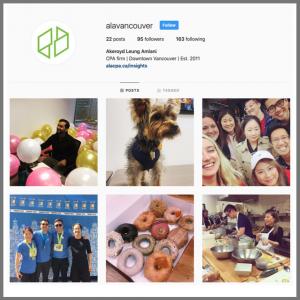 Akeroyd Leung Amlani Instagram