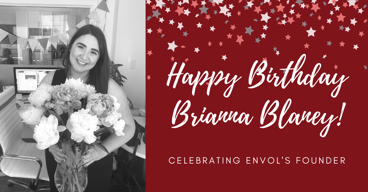 5 Things I've Learned Working With Envol's Founder, Brianna Blaney