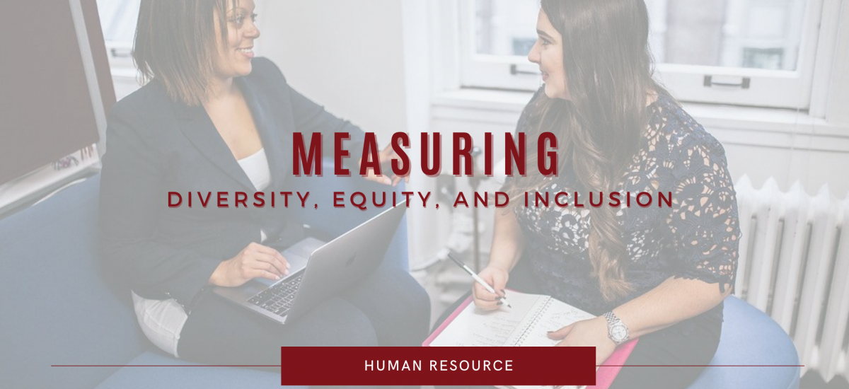 How to Survey Diversity, Equity & Inclusion