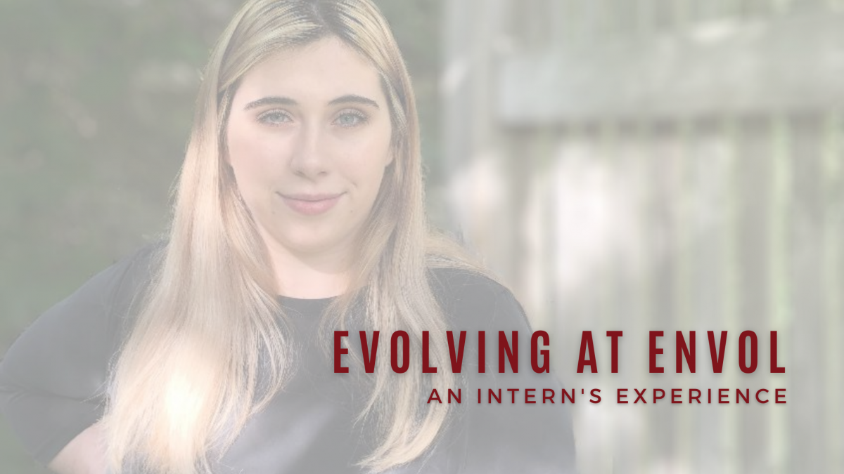 Evolving at Envol: An Intern's Experience!