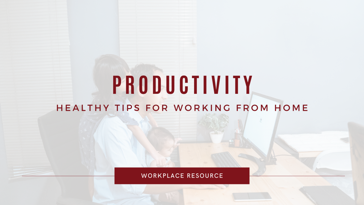 9 Productive Habits that are Good for your Health